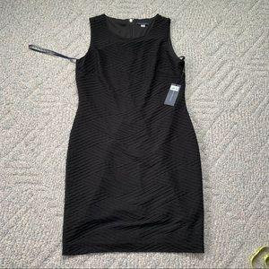 Tommy Hilfiger Black Little Sleeveless Dress NWT